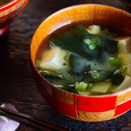 [NON-HALAL & IMPORTED FROM JAPAN] HIKARI Instant Miso Soup Awase Stock / 日本即食味增高汤 (12 x 14.2g)